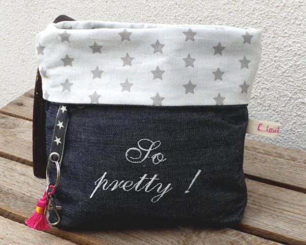 Pochette So Chic